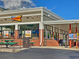 Inspire Brands Acquires Sonic For $2.3B | PYMNTS.com image