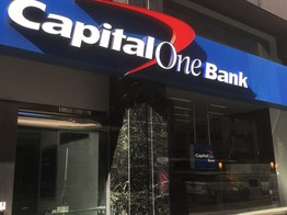 OCC Fines Capital One $100M Over AML Lapse | PYMNTS.com image