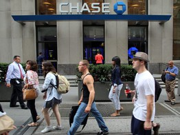 Chase Sparks Debate: SMB Need For Bank Branches | PYMNTS.com image