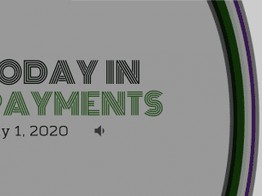 Today In Payments: Savings Rate Surges   PYMNTS.com image