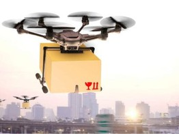 UCSD Tests Drone Delivery For Medical Products | PYMNTS.com image