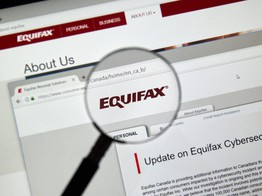 Equifax Offers SMB Credit Scores On Nav | PYMNTS.com image