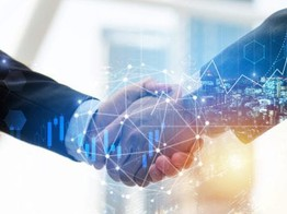 FinTechs Collaborate For Banking Services | PYMNTS.com image