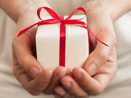 Thinking Outside the Holiday Gift Box | PYMNTS.com image