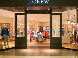 J.Crew Plans Brand For Younger Shoppers | PYMNTS.com image