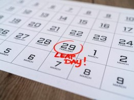 The Unexpected World Of Leap Year Commerce | PYMNTS.com image