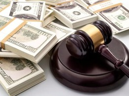 Legal Disbursements And The Paper Chase | PYMNTS.com image