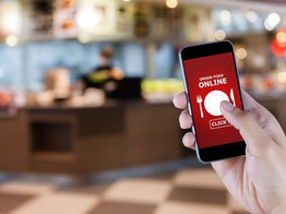 Is Mobile Order-Ahead A Must Have? | PYMNTS.com image
