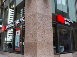 National Bank Of Canada Eyes Trade Finance Tech | PYMNTS.com image