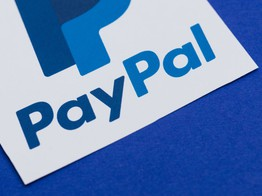 PayPal Cash Now Available at Walmart Stores | PYMNTS.com image