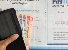 Buffett/Berkshire Aims to Invest in Paytm | PYMNTS.com image