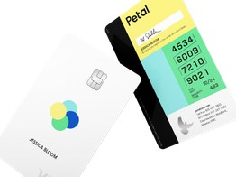 Petal Startup Launches No Fee Credit Card | PYMNTS.com image