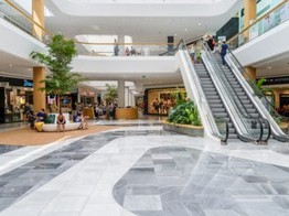 Reinventing The Mall: What Might Hinder Recovery | PYMNTS.com image