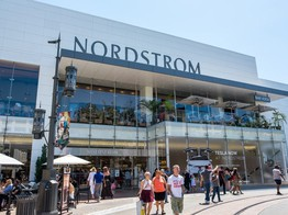 Rent The Runway Puts Drop Boxes In LA Nordstrom Stores | PYMNTS.com image