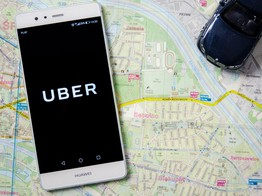 What Innovators Can Learn From Uber Cash | PYMNTS.com image