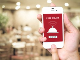 The Rise Of Fast-Casual Mobile Order-Ahead | PYMNTS.com image