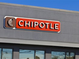 Chipotle Teams Up With DoorDash For Delivery | PYMNTS.com image