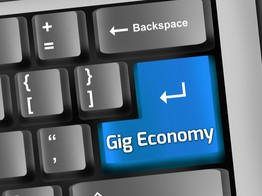 Tapping Into Gig Economy With Faster Payments | PYMNTS.com image