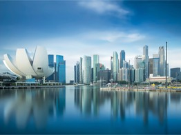 Singapore Provides Springboard for FinTechs | PYMNTS.com image
