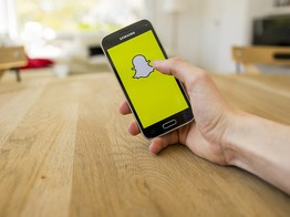 An Acquisition In Store For Snapchat? | PYMNTS.com image