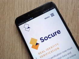 Socure Closes On $35M In New Round Of Funding | PYMNTS.com image
