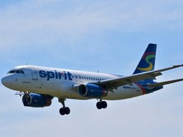 Texting To Book Flights On Spirit Airlines | PYMNTS.com image