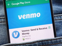 Instant Transfer Venmo Fees Increase | PYMNTS.com image