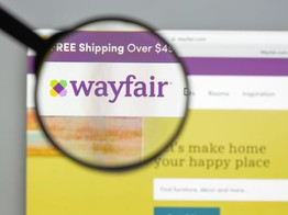 Wayfair Rolls Out MyWay Membership Program | PYMNTS.com image