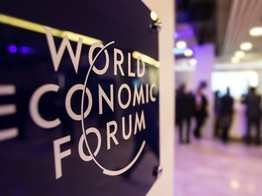 WEF Backs Blockchain for Trade Finance | PYMNTS.com image