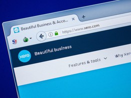 Xero Acquires Instafile for SMB Tax Automation | PYMNTS.com image