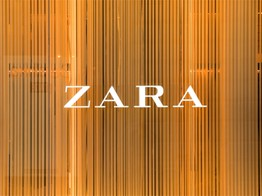 Zara to Roll out International Shopping Platform | PYMNTS.com image