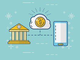 Blurring the Lines between Tech and Banking image