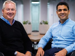 London FinTech wins place on global bank's accelerator image