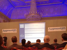 QuotedData reflects on Augmentum Fintech's capital markets day - QuotedData image