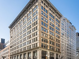 Dutch finTech firm takes 30,000 s/f at 71 Fifth Ave. | Real Estate Weekly image