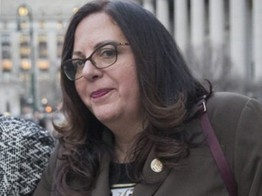 Wall Street czar Linda Lacewell takes on regulation image