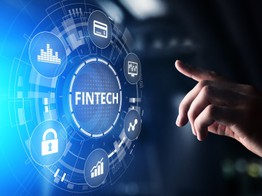 City well suited for fintech development image