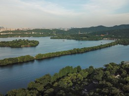 Hangzhou to become int'l fintech center by 2030 image
