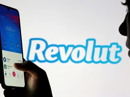 $33bn fintech Revolut enters travel sector with Stays launch image