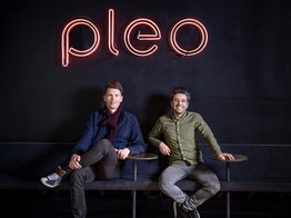 "Pleo: ""We don't see ourselves as a fintech company"" - Sifted image"
