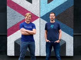 Europe's fintech M&A 'boom': What the data tells us image