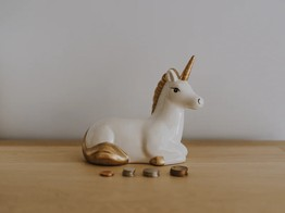 Fintech unicorns could see $76 billion wiped off their valuations | Sifted image