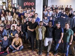 Danish fintech startup Pleo collaborates with J.P. Morgan and Mastercard, eyes rapid expansion into new markets | Silicon Canals image