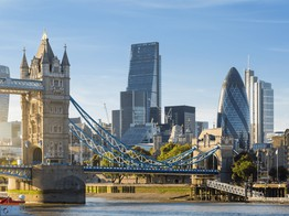 Index Ventures invests $10m in London fintech Codat image