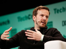US hedge fund D1 takes stake in £4bn fintech giant TransferWise image