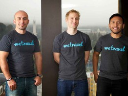 Fintech startup WeTravel launches the first free credit card for travel companies | Startups News | Tech News image