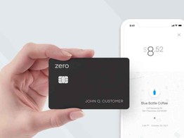 Fintech startup Zero raises $20 million to offer consumers a reward credit card that acts like a debit card | Startups News | Tech News image