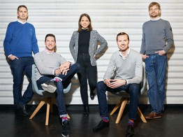 Swiss FinTech startup Expense Robot raises $1.79M seed round to automate expense and business credit card processing using AI | Tech News | Startups News image