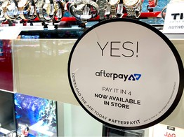 Buy now, pay later: Tencent secures stake in Australian fintech Afterpay image