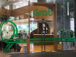 Grab lands $50M from Thailand's Kasikorn Bank to further its fintech push image